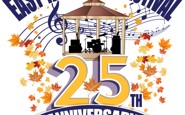2016 East Haven Fall Festival -25th Anniversary !